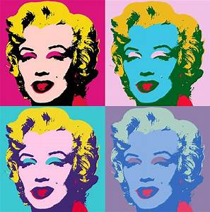 Andy Warhol Pop Art : is it us or is it society miss monroe marilyn monroe ~ A.2002-acura-tl-radio.info Haus und Dekorationen