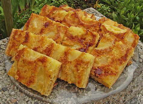 Schneller Apfelkuchen Ohne Mehl Von Edelweisss Chefkochde