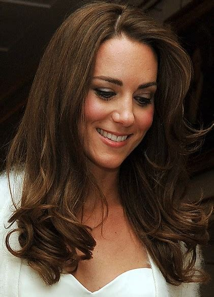 kate middleton hairstyle hairstyles celebrity 2012
