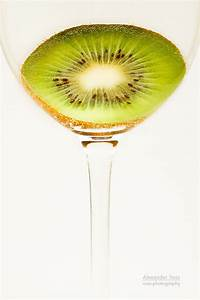 Creative Food Photography: Kiwi Fruit | Alexander Voss, Berlin | Fine Art Fotografie | Digital ...