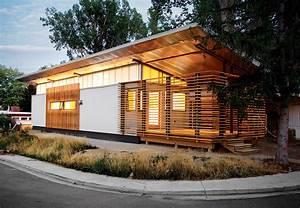 Image Gallery modern trailer homes