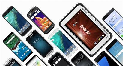 Android Devices Enterprise Every Business 1x