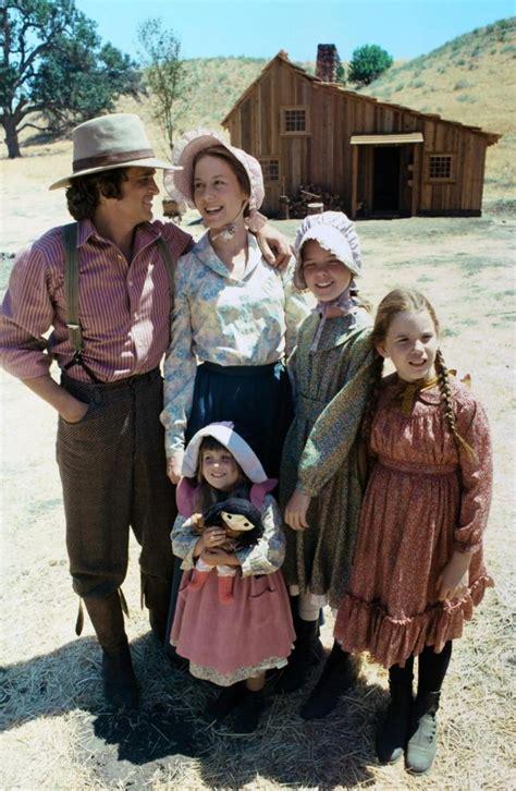 The House On The Prairie by House On The Prairie Has Screen Drama