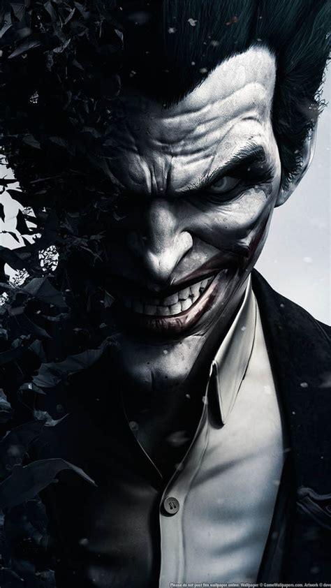 Joker Smile Wallpaper Hd Mobile  Wallpaper Images