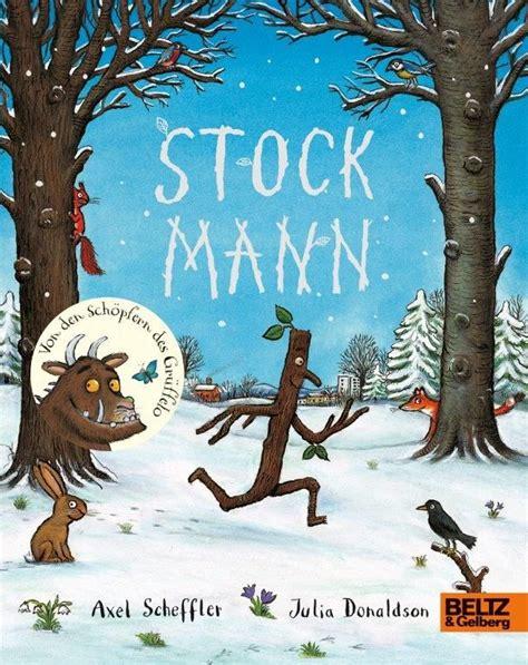 Stockmann | kinderbuch-tipps.net in 2020 | Kinderbücher ...