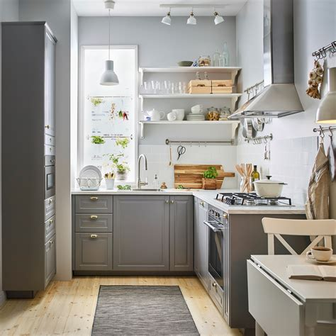 Kitchens  Kitchen Ideas & Inspiration Ikea