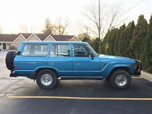 1984 Toyota Fj60 For Sale  2185485