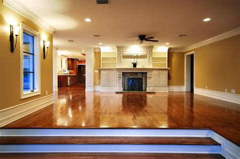 interior home renovation project college park orlando