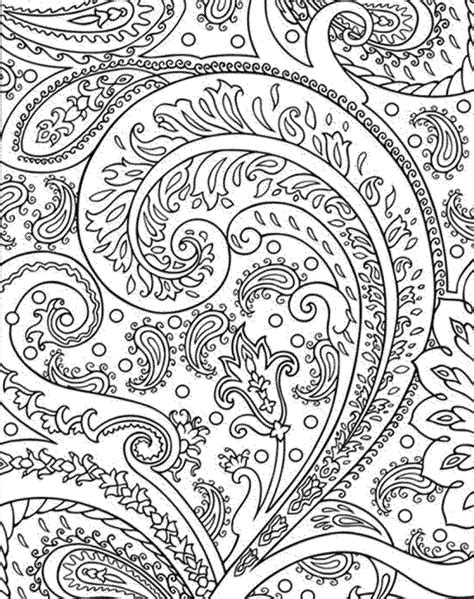 detailed coloring pages  adults coloring home