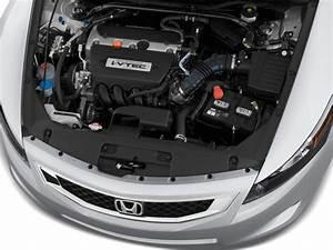 Image  2010 Honda Accord Coupe 2
