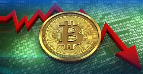 Once the community gets more realistic and start working on problems, we will see a dramatic price fall. Hard Fall in Bitcoin Price - Regard News