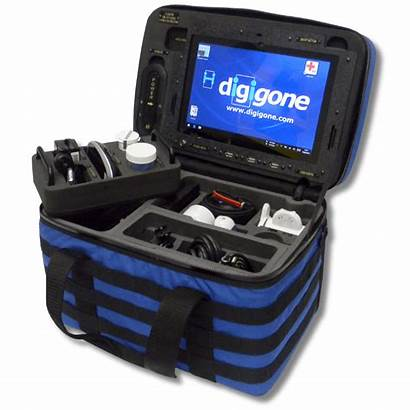 Telemedicine Kit Mobile Solutions Devices