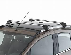 Barre De Toit Ford Fiesta : genuine ford roof bars rails car accessories plus ~ Voncanada.com Idées de Décoration