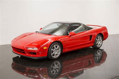 Acura Nsx Parts by 1994 Acura Nsx For Sale 2136707 Hemmings Motor News
