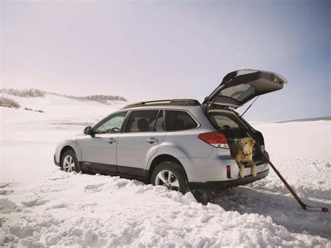 subaru outback snow subaru outback in the snow release date price and specs