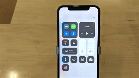 iphone battery percent how to show iphone x battery percentage macworld uk