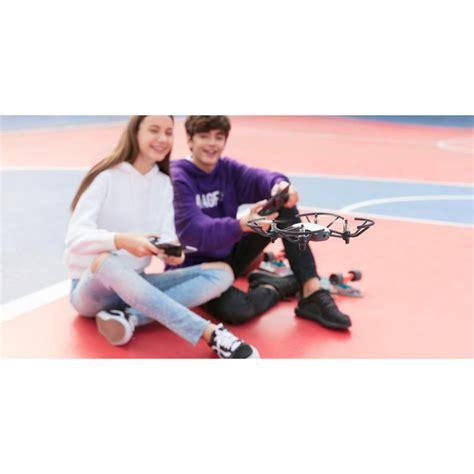 ryze tello drone powered  dji white jb  fi