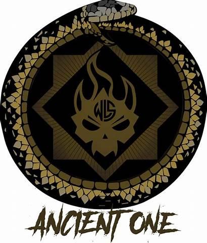 Priest Ancient Pledge Cult Sticker Hat Coin