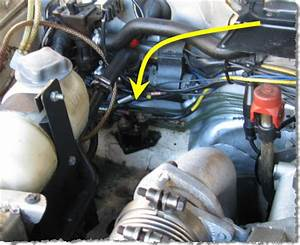 Glow Plug Relay Hacked To Manual Relay