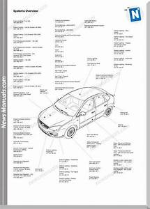 Ford Focus 2010 Wiring Diagram