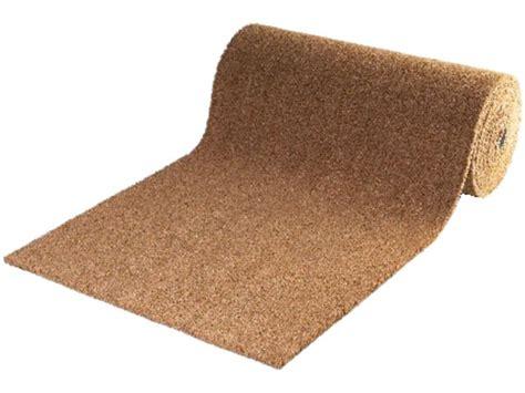tapis de sol coco rouleau tapis coco contact manutan collectivites