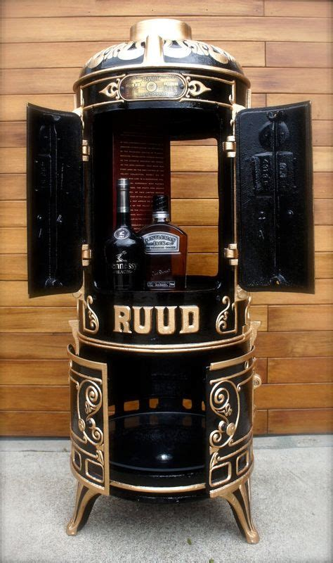 hometalk upcycled bars  liquor cabinets