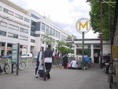 ecole veterinaire maison alfort tarif 201 cole v 233 t 233 rinaire de maisons alfort エコール ヴェテリネール ドゥ メゾン アルフォール駅 パリの地下鉄 メトロ metro a