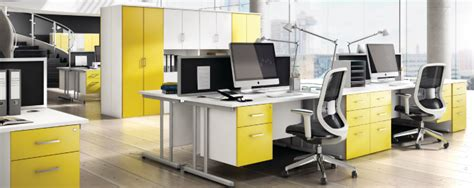 Filekit Out My Office's 'hd Colour' (yellow) Office