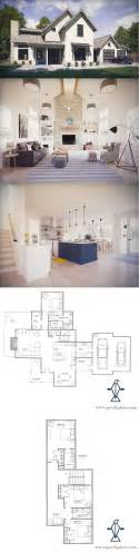 modern open floor house plans best 25 farmhouse floor plans ideas on farmhouse plans farmhouse home plans and