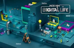 Telefonica Index on Digital Life – Download | Global ...