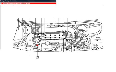 mercedes vito diesel engine diagram