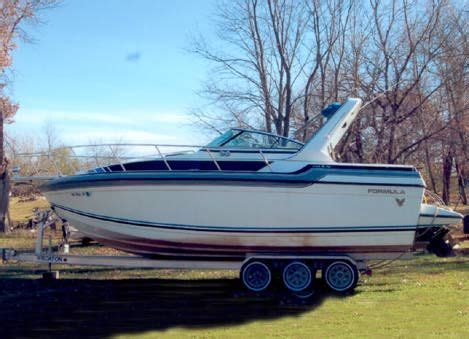 Formula Boats Midwest by Midwest Yacht Sales Boats For Sale Boats