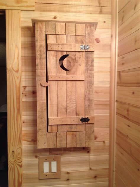 rustic medicine cabinet outhouse log cabin log cabin