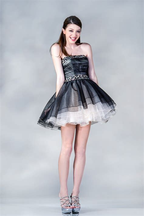 Cute Dresses - Pjbb Gown