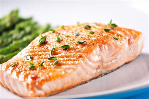 baking salmon baked salmon fitkim