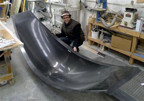 carbon fiber bathtub suspended carbon fiber bathtub hammock hybrid carbon