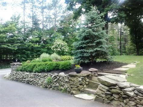 green acres landscape