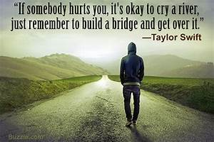 Comforting Moving On Quotes for Guys After a Break Up