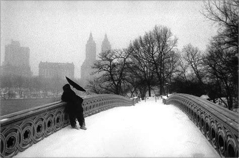 bow bridge central park matt weber  york photography