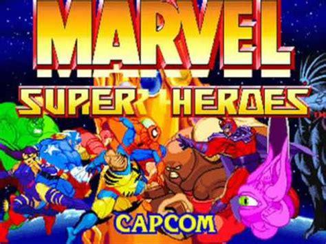 marvel super heroes captain america theme youtube