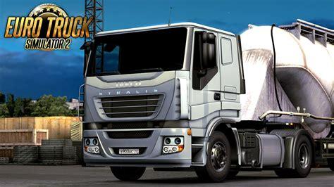 A(z) matt damon | euro túra című videót filmklub videók nevű felhasználó töltötte fel a(z) film/animáció kategóriába. TURA PREKO 3,700km !!! Euro Truck Simulator 2 #206 - YouTube