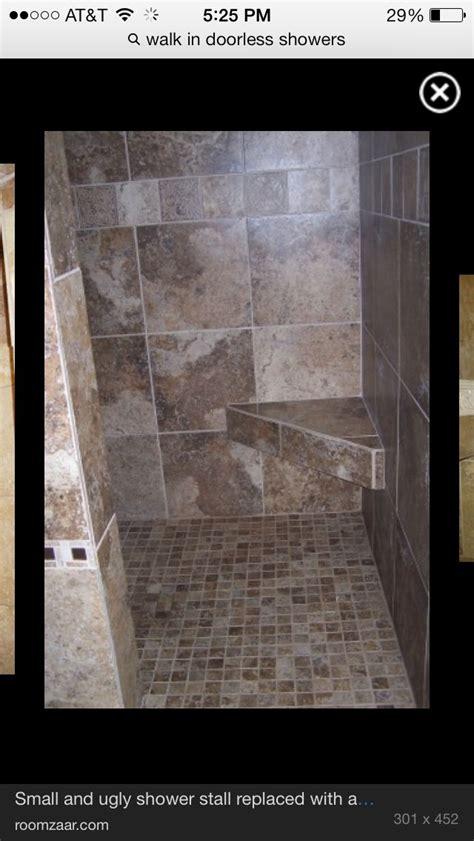 walk  wrap  doorless shower love showers