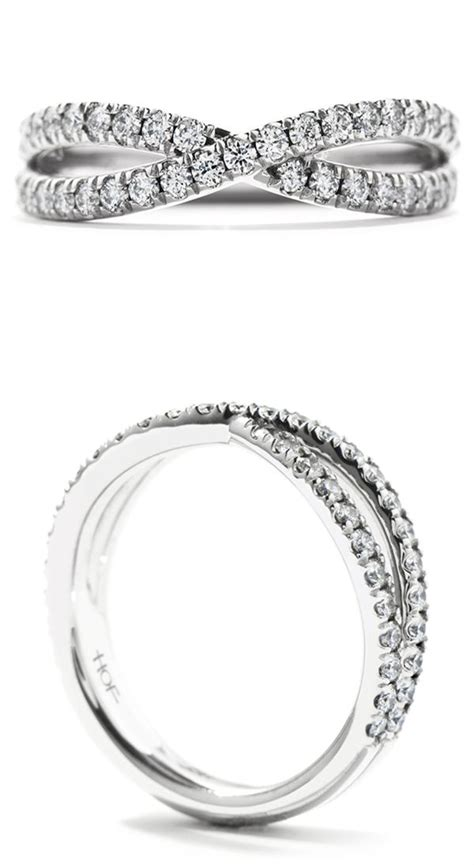 1000+ Ideas About Twisted Wedding Bands On Pinterest