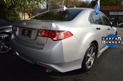 2014 Acura Tsx Special Edition Stock # 1891 For Sale Near