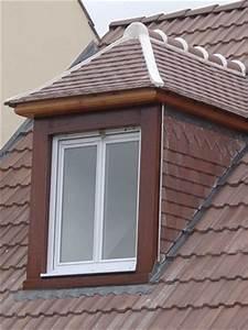 Lucarne De Toit 45x55. lucarne moderne et toit tuile solutions pour ...