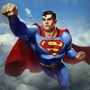 Superman - Infinite Crisis Wiki  Superman