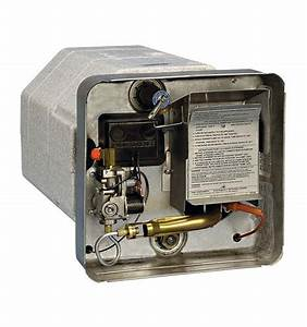 Suburban Water Heater Manual 201560