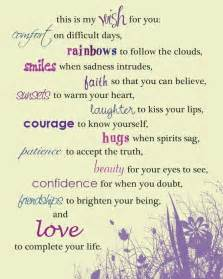 my wish for you quotes and sayings quotesgram