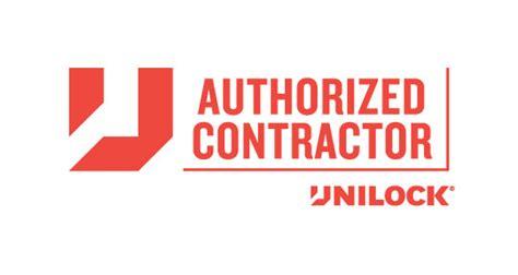 unilock logo lawn care by sse landscape contractors
