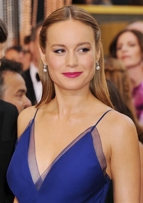 Brie Larson Oscar Winner For Best Actress